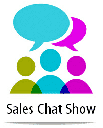 Sales Chat Show Podcast
