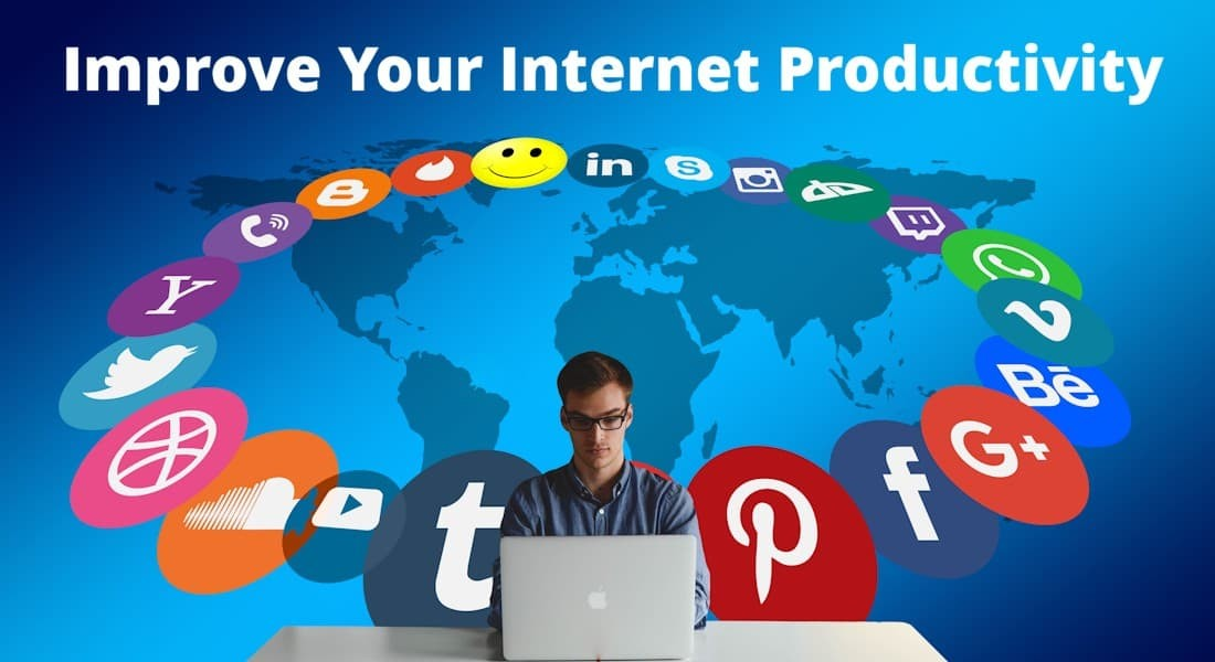 Improve Your Internet Productivity (Image header)