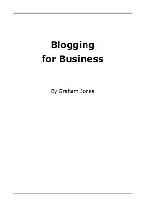 How to use blogging to boost your business
