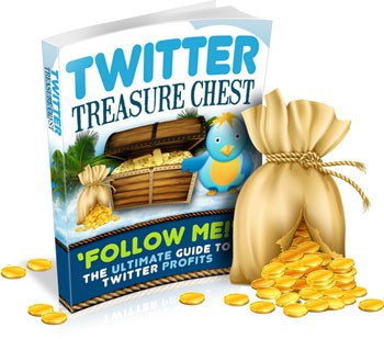 Open the Twitter Treasure Chest