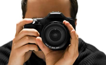Web site photography will boost your image