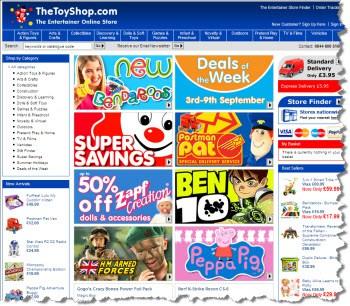 The Entertainer kick starts new digital marketing drive with smartFOCUS