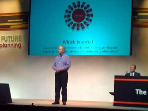 Graham Jones Professional Speaker