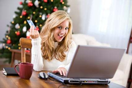 Today's the day for Christmas shopping online - or is it?