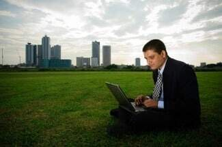 """Will using the Internet isolate you from the rest of the """"real world""""?"""