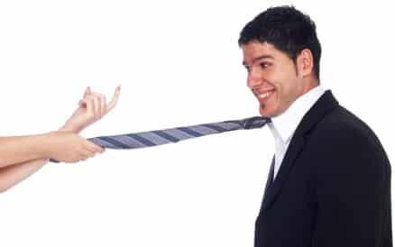 You can lure people into your website providing you know what they are interested in