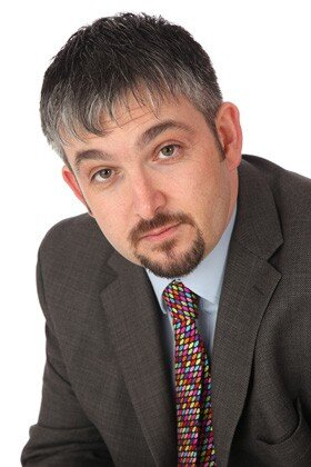 Nigel Morgan - PR Expert
