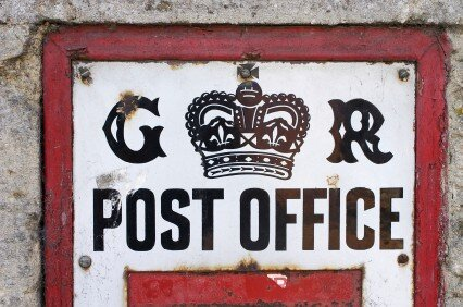 Ideas about delivery have changed little even since the early days of the modern Post Office