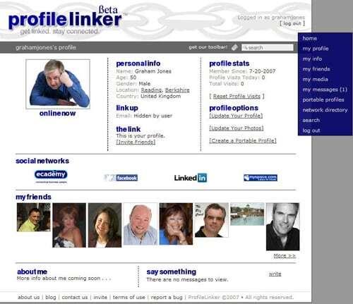 Profile Linker