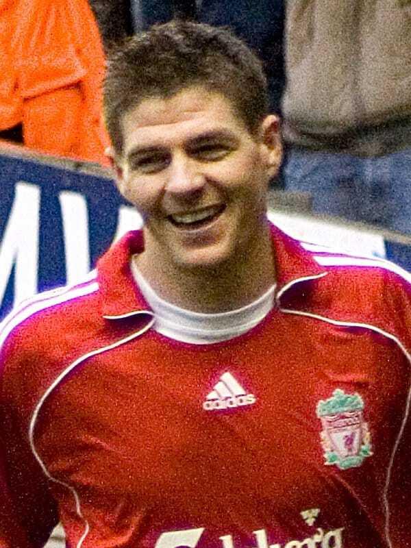 Steven Gerrard could help Internet businesses