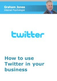 Twitter in Business